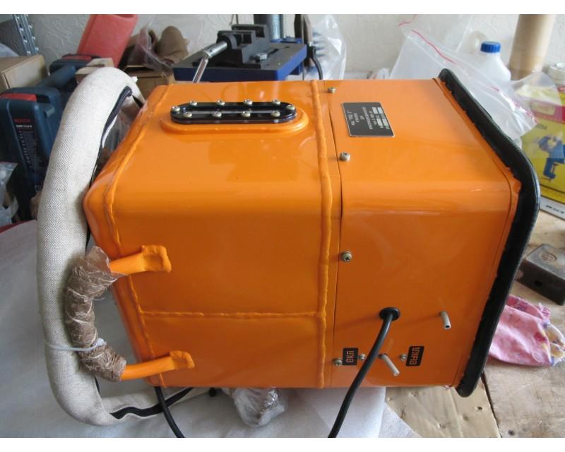 Installation УКД-1 (type 24-9909-00)