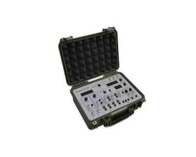 Remote Controller for Electronic Engine Controls EEC