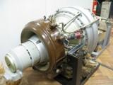 Auxiliary power plant AI-9V