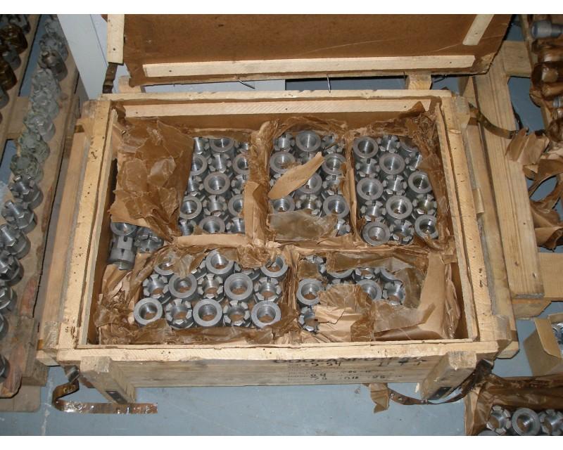 Nut 8A-0800-09