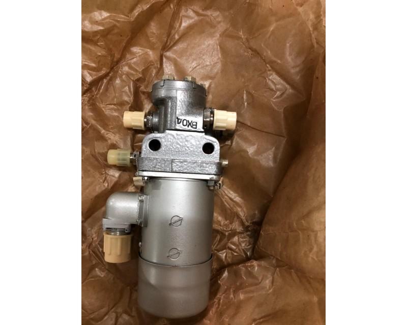 Starter Pump 726V