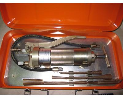 Syringe lever plunger 246-9104-7000