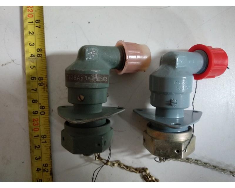 Onboard valve for hydraulic system 1925А-1-Т