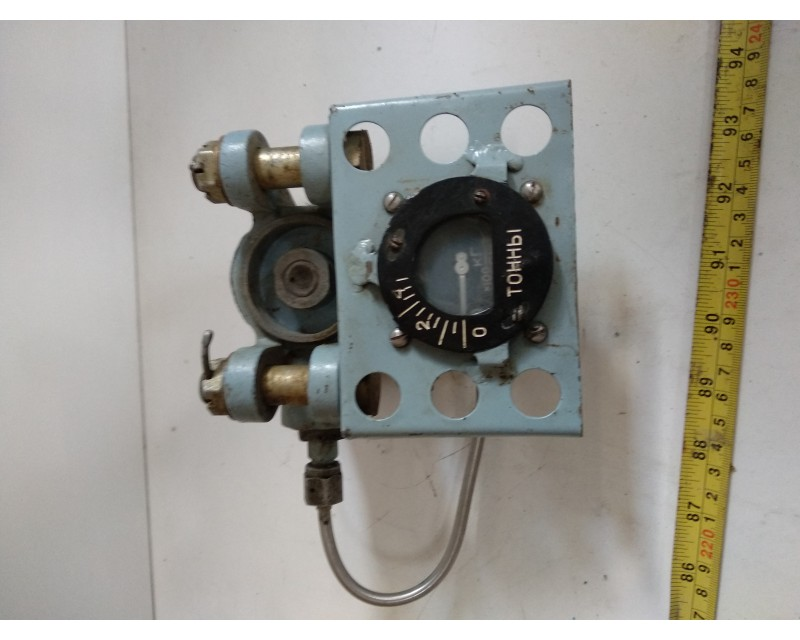 Weight measuring device 8MT-9600-10