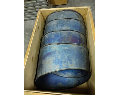 Nozzle exhaust pipe 8МТ.6810.239.001/002