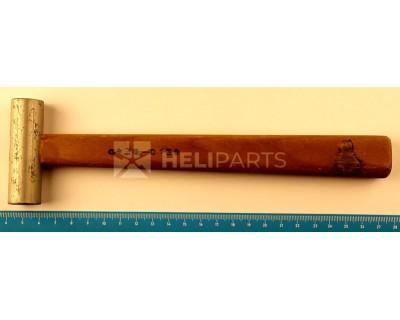 Hammer 6420-0130 duralumin