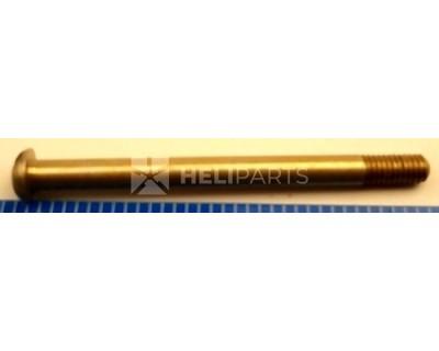 Round head bolt 4-52