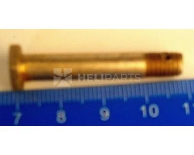 Hex bolt 6-28-3-Cd(f7)