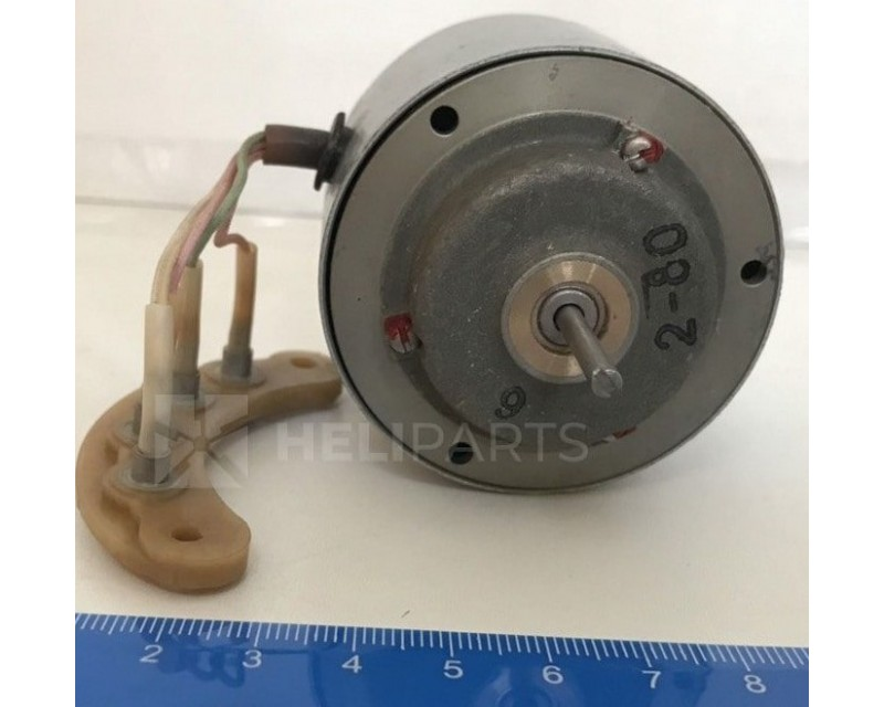 Electric motor A16