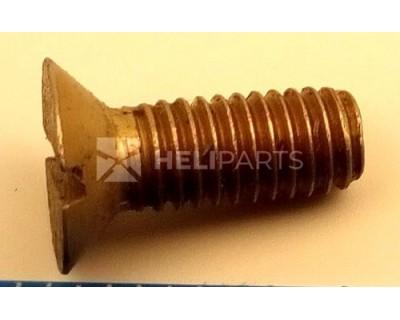 Countersunk screw 6-16-Z