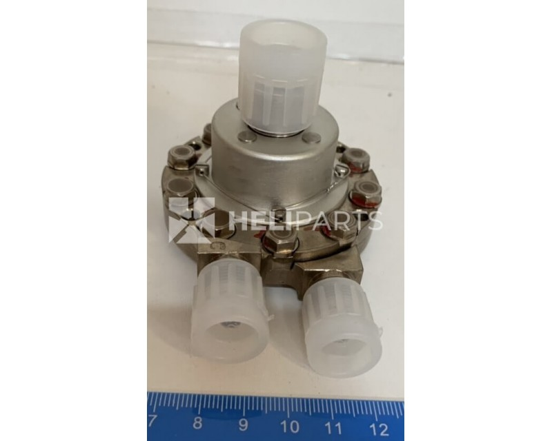 Pressure differential switch SPT-0,1