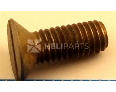 Countersunk screw 6-16-Cd